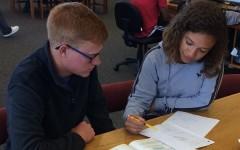 Simple Study Habits Ensure Success