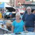 Linda and John Baker are completing a full season of selling at the Iola Farmers Market.