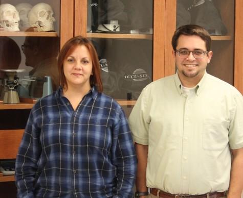 Science Labs Get Upgrades