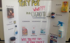 Local Tobacco Laws Changing