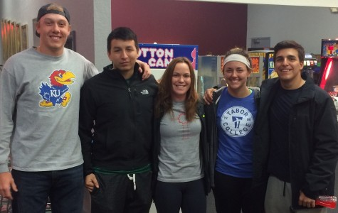Students Form College Community