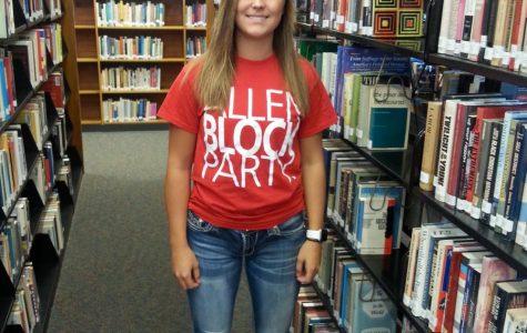 Student Senate: Unseen Leadership at Allen