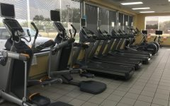 Cedarbrook Golf and Fitness on the east edge of town is one option to get in shape in Iola.