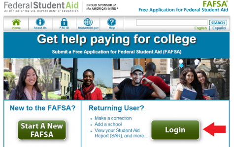 2018-19 FAFSA Ready To Be Filed