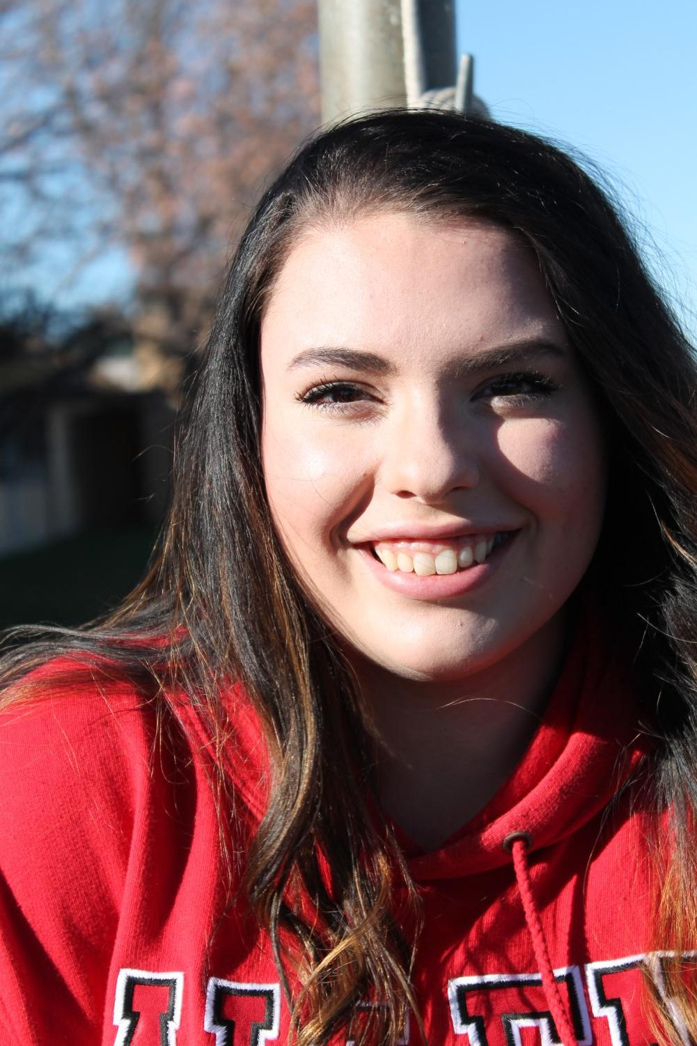 Freshman Lindsey Temaat shares her opinion on the current women's healthcare policy.