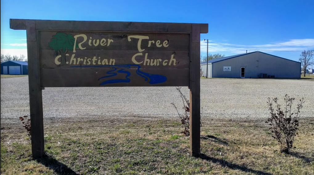River Tree Church in Iola, KS is accepting donations for several different organizations this holiday season.