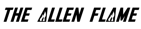 The Official Student News Site of Allen Community College