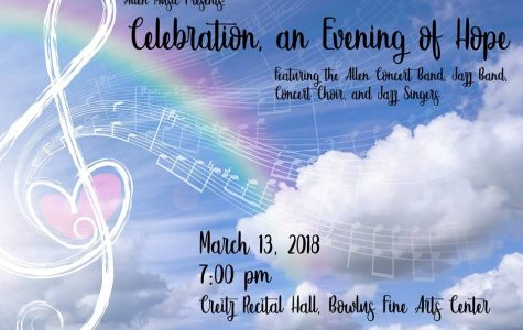 An Evening of Hope: Spring Concert
