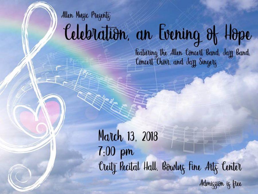 An Evening of Hope: Spring Concert