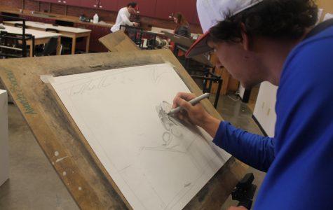 Art Program: Promoting Creativity