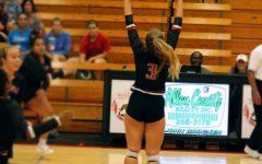 New Year For Lady Devils Volleyball