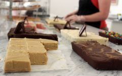 Chew on This: Bijou Confectionary Opens in Humboldt