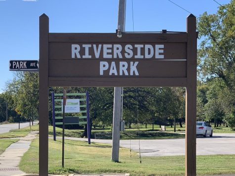 Iola, Kan. offers many different parks and areas for outdoor exercise and relaxation, including Riverside Park, located on the south end of town.