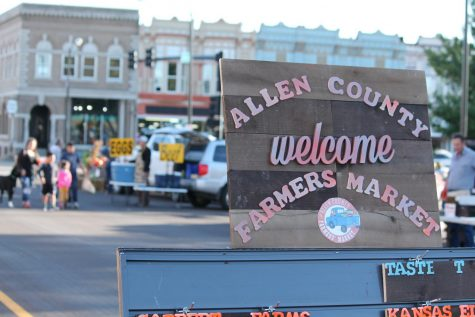 The Allen County Farmer