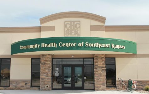 Community Health Center of Southeast Kansas Provides Health Care Options for Students