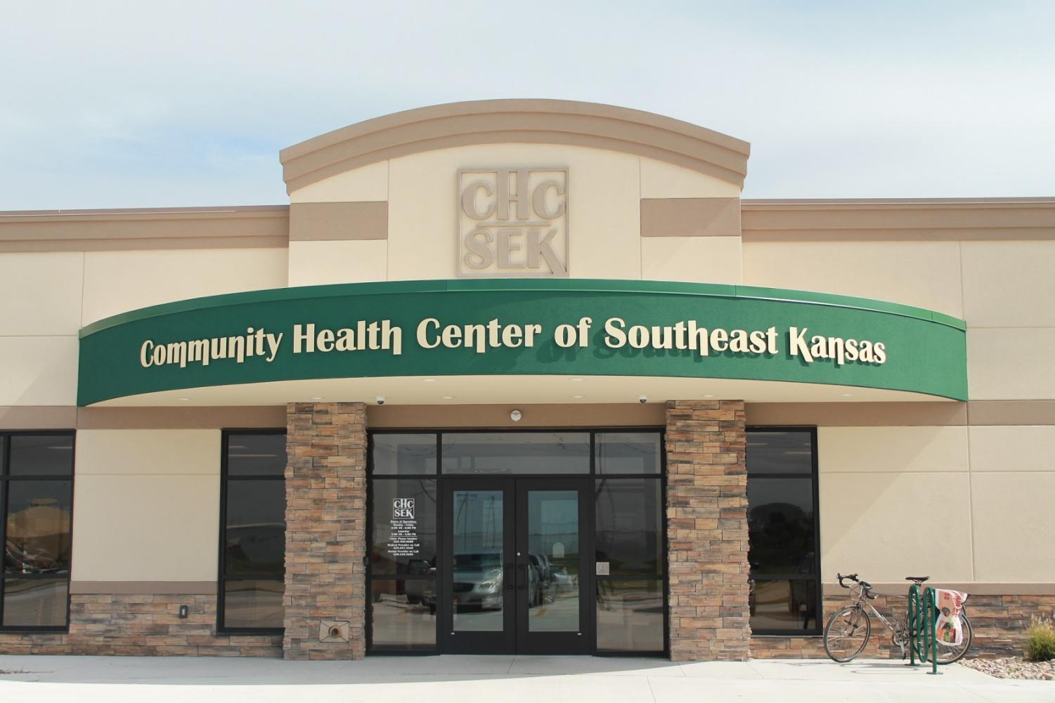 The Community Health Center of Southeast Kansas provides affordable health care for all, including the uninsured.