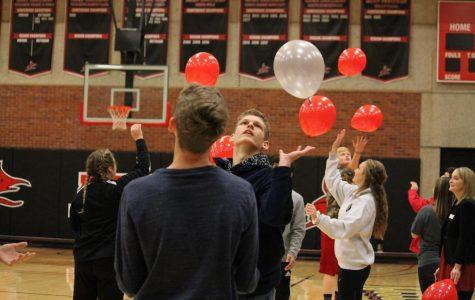 Photo Gallery: Allen Welcomes Prospective Students