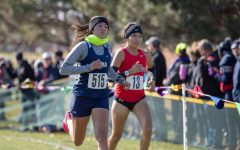 Men's and Women's Cross Country Takes On Nationals