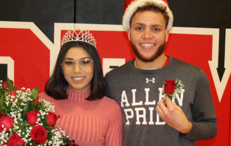 Homecoming 2019 Candidates Crowned