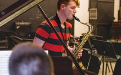 Wight to Represent Allen at State Band