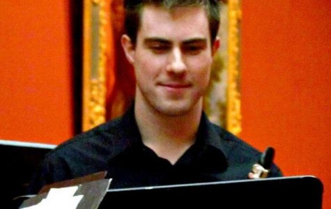 Allen Music Director In Concert Sunday
