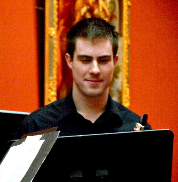 Dr.+Jeffery+Anderson+is+a+music+instructor+at+Allen%2C+and+will+show+off+his+clarinet+skills+this+Sunday%2C+February+17+in+the+Iola+Area+Symphony.