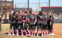 The Allen Community College softball team welcomed 11 new faces to the roster this season.