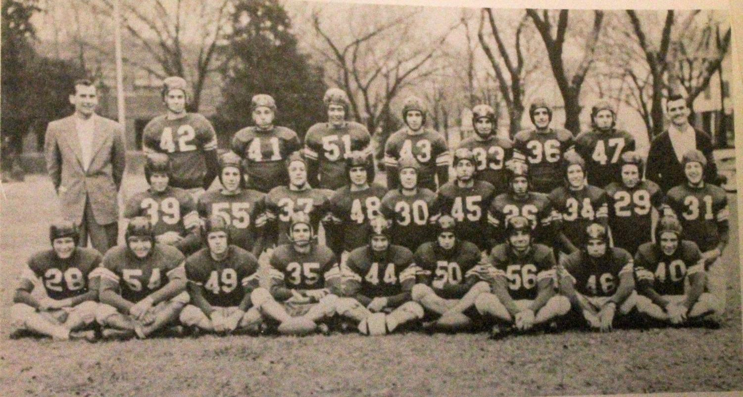 Allen Community College last had a football team in 1952.