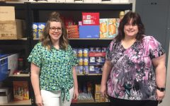 Students Should Never Go Hungry With Allen Food Pantry