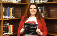 Temaat Wins 2019 Collegiate Journalist of the Year