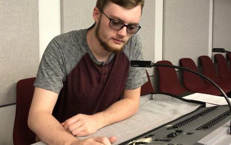 Upcoming Play, 'Young Frankenstein,' Relies on Crew's Effort