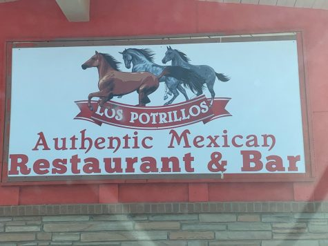 Los Portrillos, located at 1303 N. State Street in Iola, is one of the only restaurants still offering a lunch buffet.