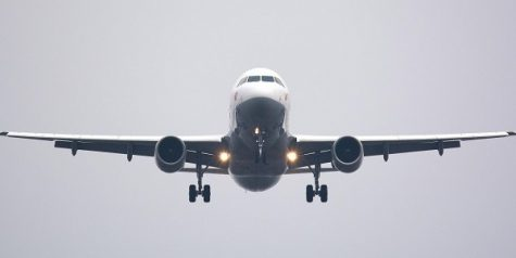 If traveling by airplane for the holidays, take precautions to ensure your and others safely.