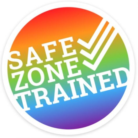 SafeZone Teaches Respectful Interactions with LGBTQ+ Community